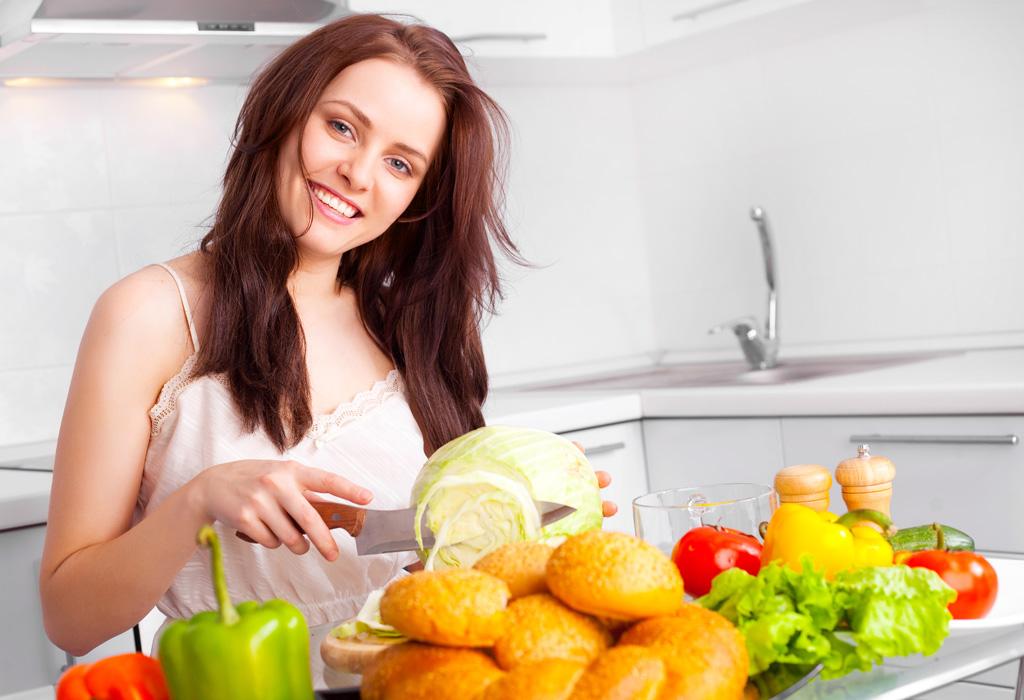 похудение на отрубях диета